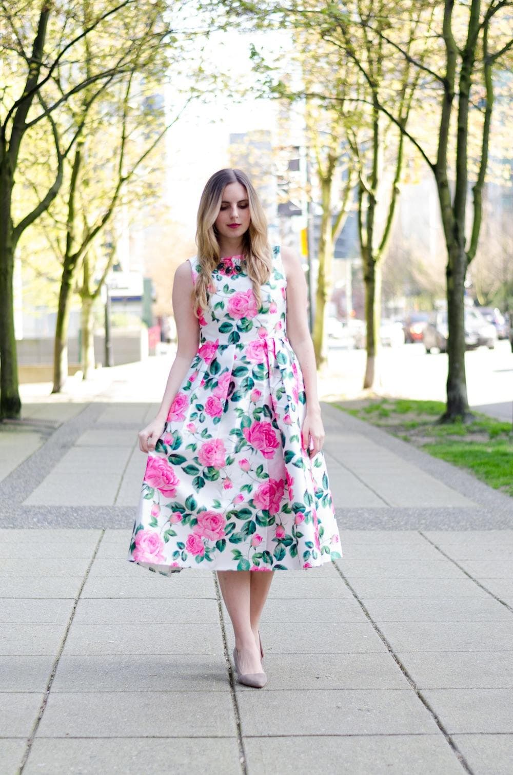 Long Summer Wedding Guest Dresses 43 Amazing vancouver style blog vancouver