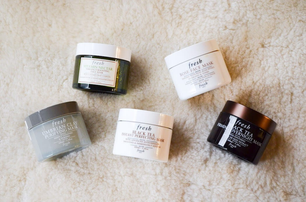 Fresh Skincare Review: The Ultimate Mask Guide